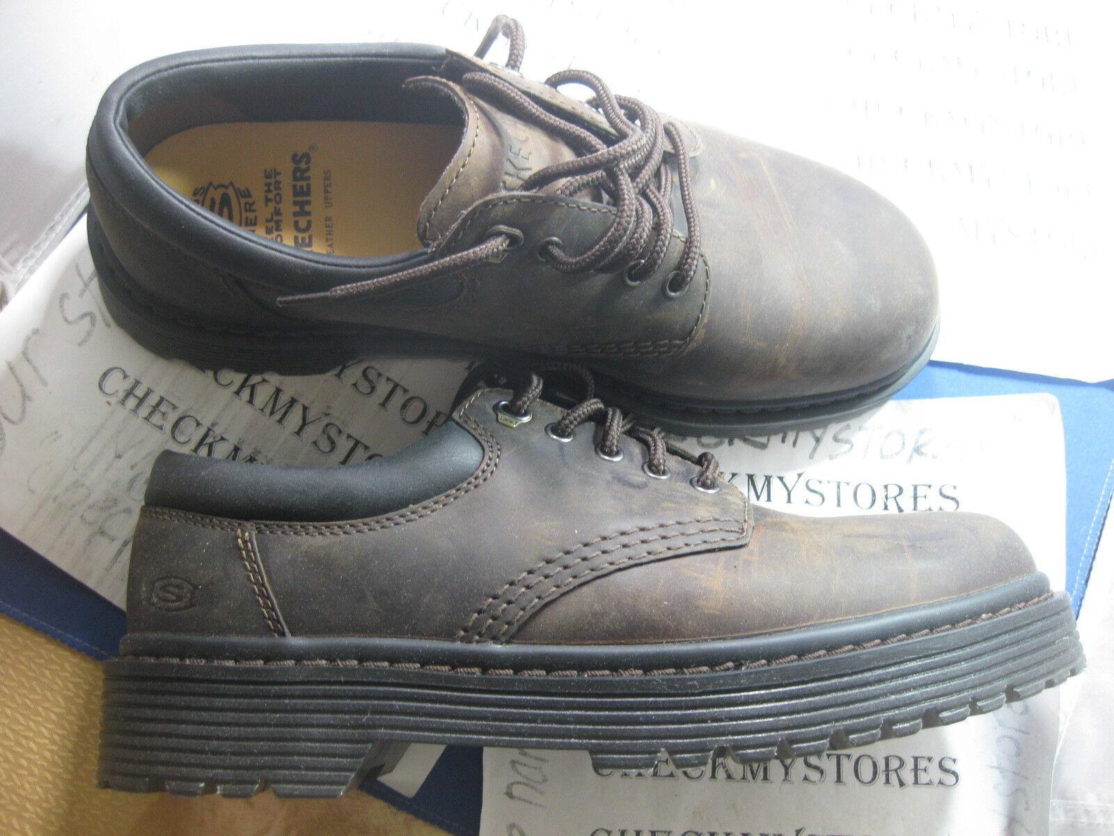 NEW Skechers  Skechers 4185 CLASSIX B BARCELONA SLIP RESISTANT Wild casual shoes