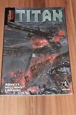 Warhammer Monthly Presents Titan (Secont Printing 2002) (US englisch) (Z1)