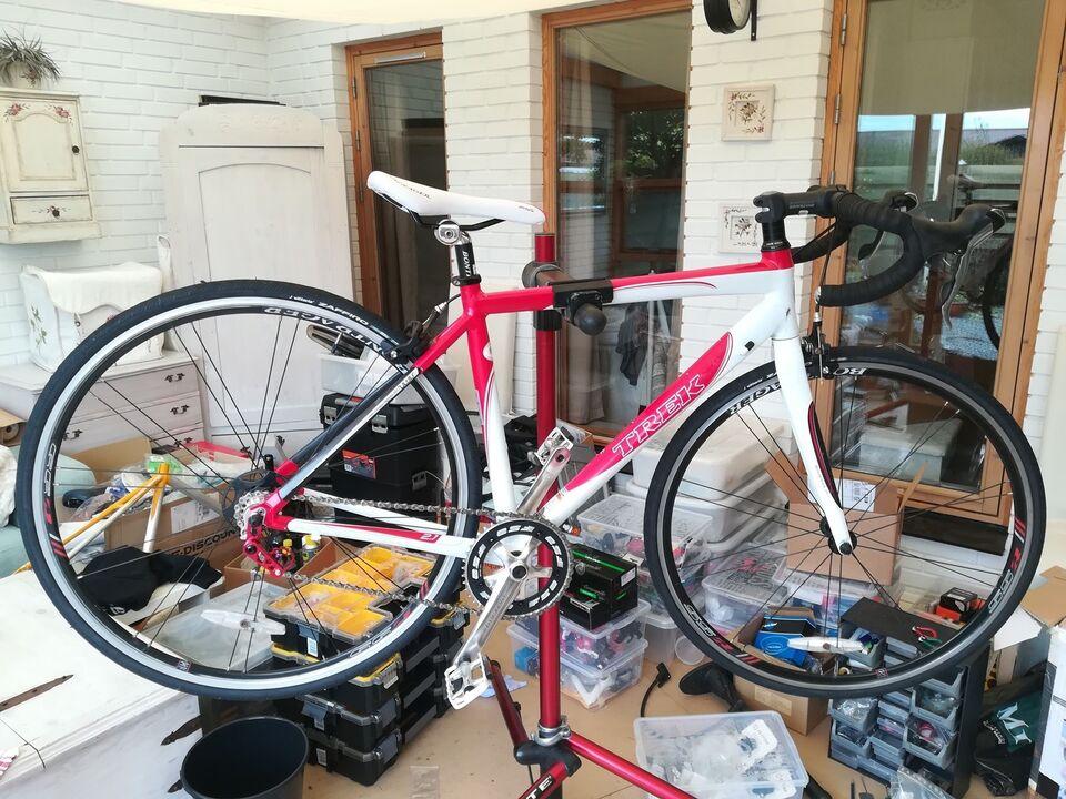 Herreracer, Trek, 1 gear