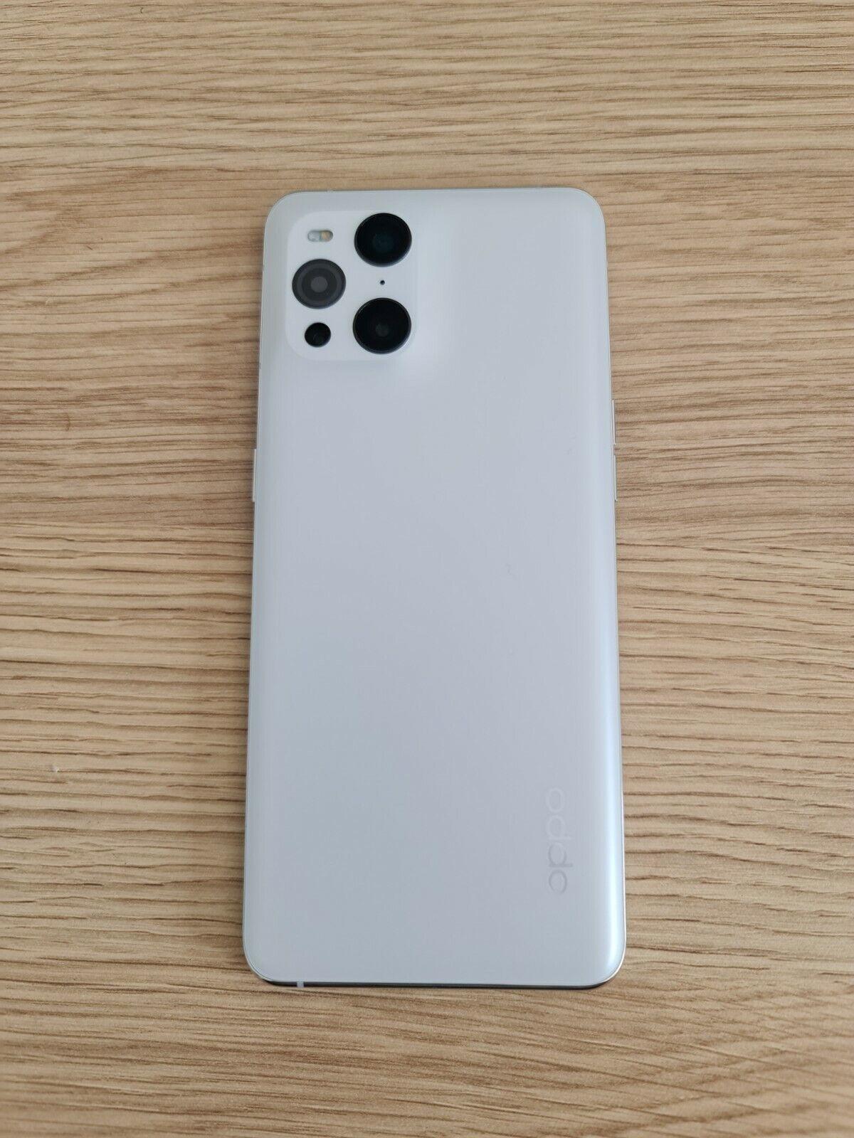 Image 01 - Oppo Find X3 5G