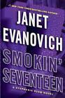 Smokin' Seventeen von Janet Evanovich (2012)