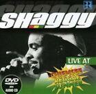 Shaggy Live 5060117600598 DVD Region 2