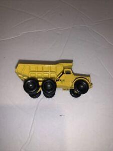 Vintage Lesney MATCHBOX #6 Euclid Dump Truck