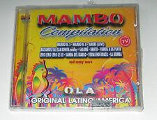 Img del prodotto Descloux,lizzy Mercier-mambo Nassau (bonus Tracks) (rmst) Cd Nuovo