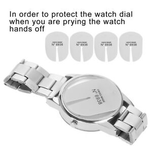 5Pcs-Bergeon-6938-Watch-Dial-Protector-Protection-Pad-for-Watch-Hand-Removal