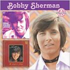 Here Comes Bobby/With Love, Bobby * by Bobby Sherman (CD, Mar-2006, Collectables)