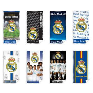 Real-Madrid-Strandtuch-Badetuch-Strandlaken-Beach-Towel-REALMADRID