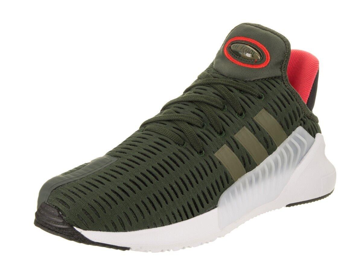 Adidas CLIMACOOL 02/17 Night Cargo Trace Olive White CG3345 Men's (450) Men's CG3345 Shoes da5893