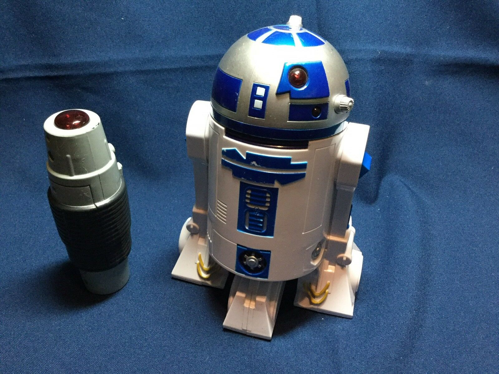Star Wars Remote Control R2D2 With Remote Completely Completely Completely Wireless 313950