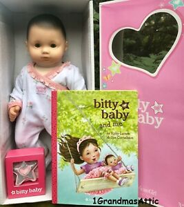 Bitty/'s Bitty/'s Sleeper with Star for Doll New American Girl