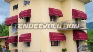 Tende Da Sole Per Balcone : Tenda da sole a cappottina per balcone da esterno parasole