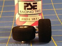 Parma Smoothies 70711 1/8 X 1 Inch Drag Racing Tires From Mid America Raceway