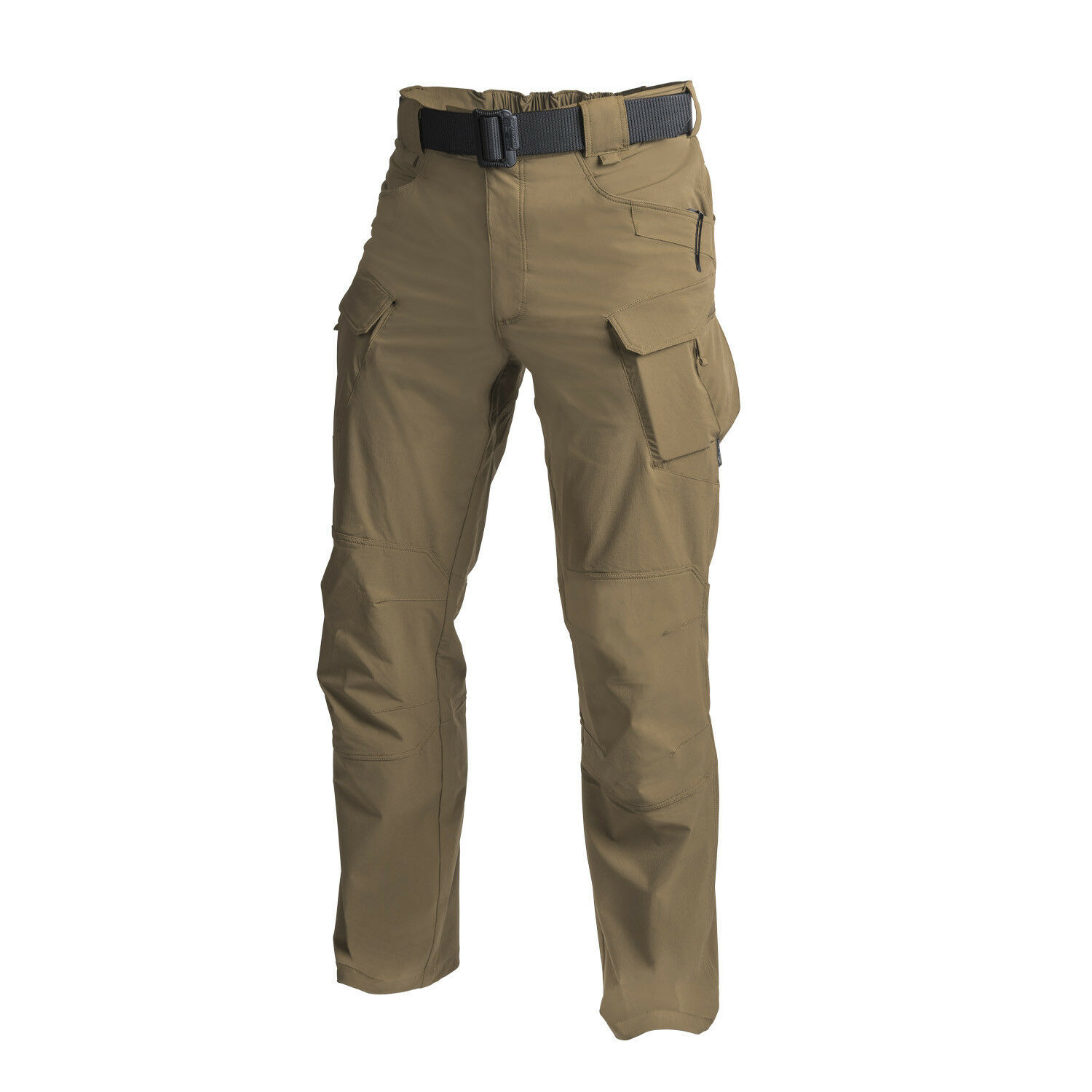 HELIKON TEX OTP OUTDOOR OUTDOOR OTP Trekking Walking Freizeit Hose MUD braun Medium Regular 38c5b1
