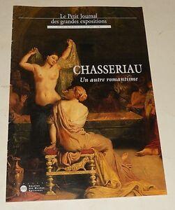 CHASSERIAU-Un-autre-romantisme-Le-Petit-Journal-des-Grandes-Expositions-2002