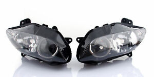 Phare-optique-avant-YAMAHA-R1-2007-2008-Streetmotorbike