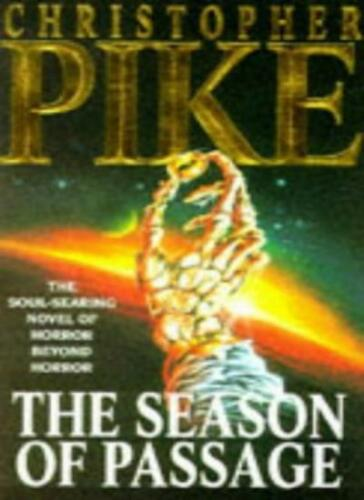1 of 1 - Season of Passage,Christopher Pike