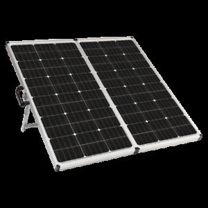Zamp Solar 180 Watt Portable Solar Charging Kit Usp1003 Rv
