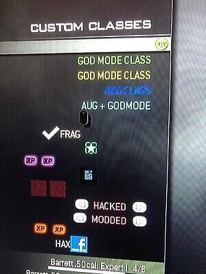 mw3 god mode xbox 360
