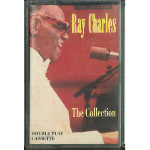 Ray-Charles-MC7-The-Collection-Castle-Plc-Ccsmc-241-Sealed-5013428132418