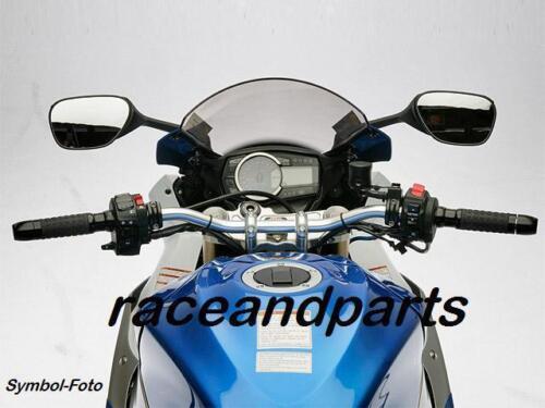 GSXR1100 GSX-R1100 GSXR 1100 GU75C Superbike-Umbau Lenkerumbau Superbike Umbau