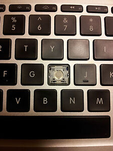 how to remove macbook air keys