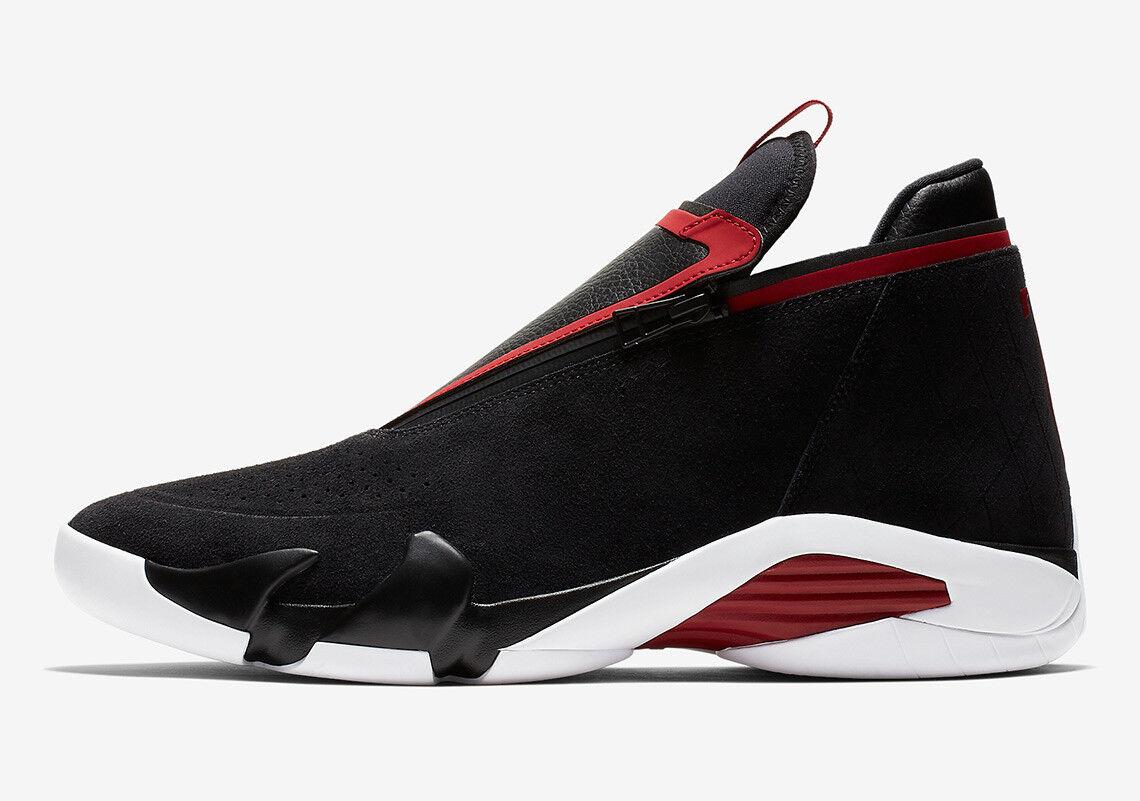 New Uomo Air Jordan Jumpman Z scarpe scarpe scarpe (AQ9119-001)  nero rosso-bianca 07bad9