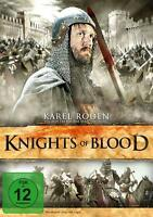 DVD/ Knights of Blood - Action reiches Ritterabenteuer !! NEU&OVP !!