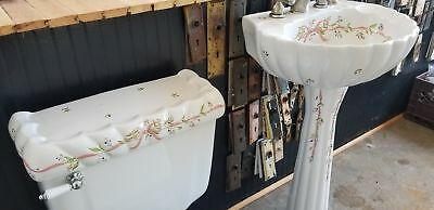 Decorative Sinks For Powder Room  from i.ebayimg.com