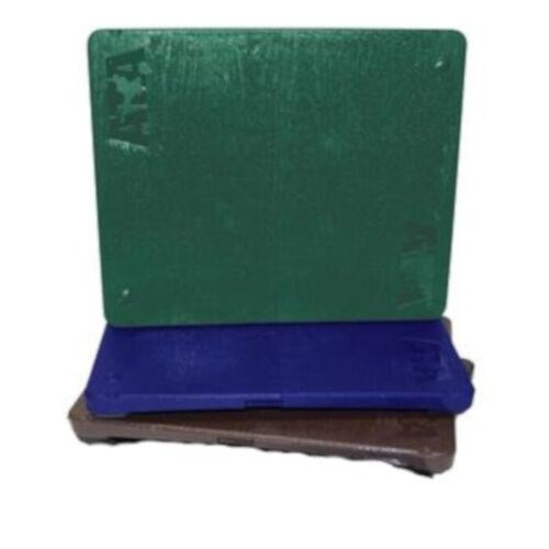NEW Padded ATA Rebreakable Board Green,Blue or Brown-Taekwondo-Karate