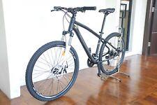 Orbea Mountain Bike 27.5 Size Small, Matte Black