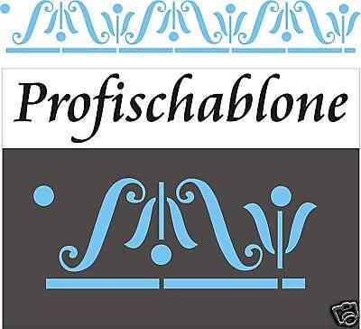 Wandschablone Maler T-shirt Schablone W-443 Stuck ~ UMR Design