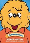 Berenstain Bears Ultimate Collection 0625828624407 DVD Region 1