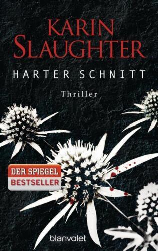 1 von 1 - Harter Schnitt / Georgia Bd.3 von Karin Slaughter (2015, Taschenbuch), UNGELESEN