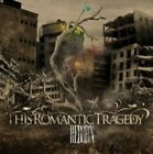 Reborn 0898845002743 by This Romantic Tragedy CD