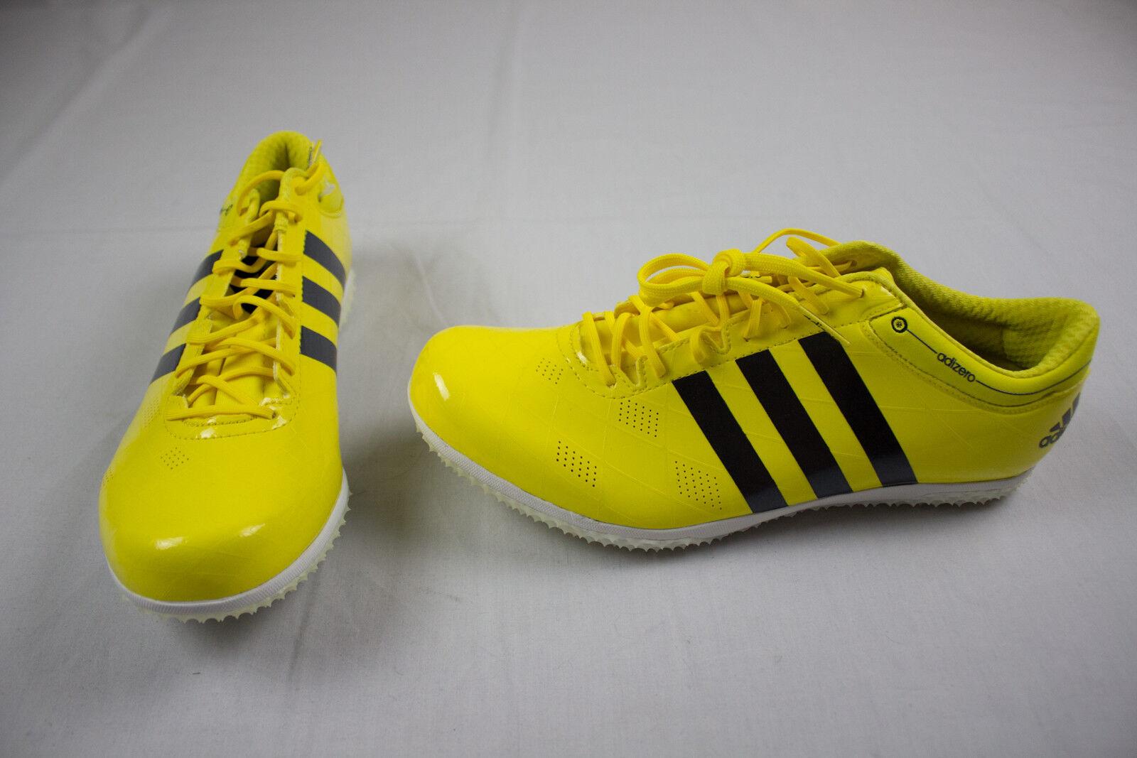 Nuove adidas adizero hjfl -, la formazione (uomini di dimensioni multiple)