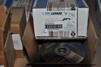 Norton Gemini Rightcut Cutoff Wheel, 4.5x045x7/8, Box Of 25, Part 66252823602