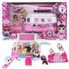 Kinder LOL Surprise Doll Puppe Hausspiel Spielset  Baby Girls Spielzeug Geschenk