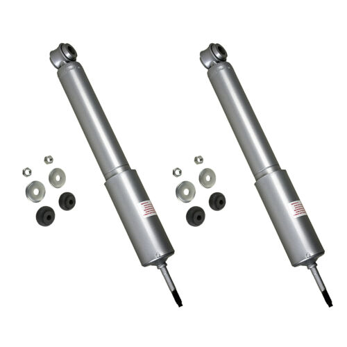 KYB Gas-A-Just Monotube Shocks Front Pair for 1990-1997 Ford Ranger 4WD