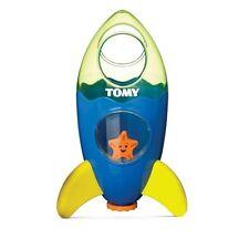 Tomy Fountain Rocket Bath Toy Baby Kids Toddler Bathtime Entertainment NEW 2015!
