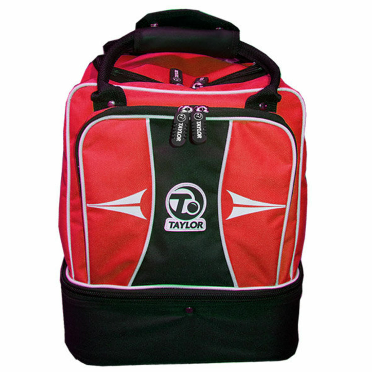 Taylor 4 Bowl Mini Sports Bowls Bag - Ideal for Crown, Lawn and Indoor Bowls