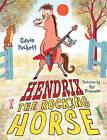 Hendrix the Rocking Horse by Gavin Puckett (Paperback, 2016)