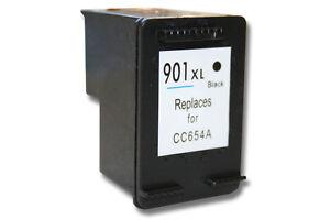 ORIGINALE-VHBW-BLACK-NERO-CARTUCCIA-PER-HP-Officejet-901-XL