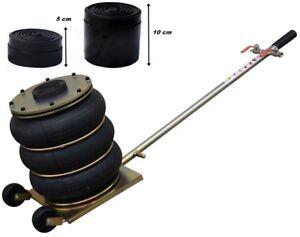 cric-pneumatique-4-5-tonnes-RK2-P2-ADAPTATEUR-5cm-10cm-pour-PKW-et-LKW