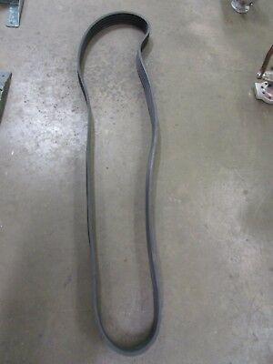 D/&D PowerDrive 8-5V1700 Banded V Belt