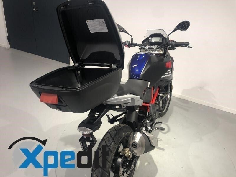 BMW, G 310 GS, ccm 313