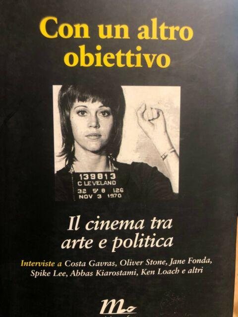 2006 CON UN ALTRO OBIETTIVO - IL CINEMA TRA ARTE E POLITICA
