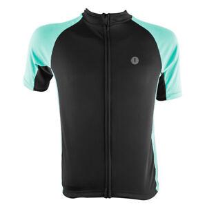 Airius Ropa Jersey T s slv Medio S Ciclismo Maillot Bu De Techsport TICxqrwT