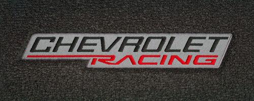 1st /& 2nd Row Loop Carpet Floor Mat for Chevrolet Camaro #C1520