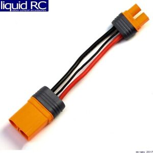 Spektrum-XCA507-IC3-Battery-to-IC5-Device-4-inch-100mm-10-AWG