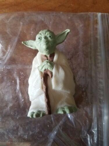 Star Wars Yoda 1996 Applause figure